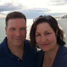Profil Pengguna Jeff & Cindy