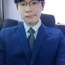 Profil korisnika Wenxuan
