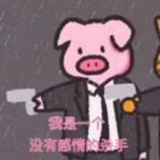 Gebruikersprofiel 赵乐乐