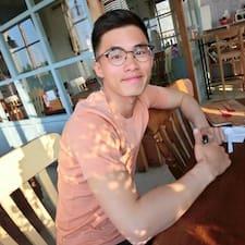 Weiyang Brukerprofil