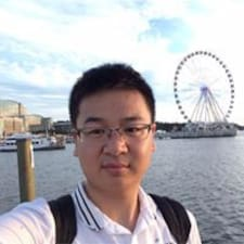Nutzerprofil von Zhihao