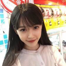 Profil utilisateur de 锦影