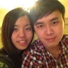 Profil utilisateur de Pang
