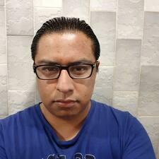 Jorge Alberto的用戶個人資料