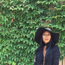 Perfil de usuario de Aaliyah