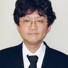 โพรไฟล์ผู้ใช้ Minhyong