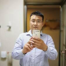 Profil utilisateur de 浩亮