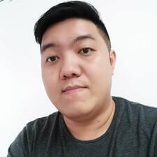 Cw User Profile