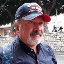 Martin Ramiro - Uživatelský profil