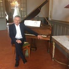 Bruno Brukerprofil