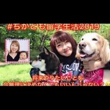 Få flere oplysninger om Hiroko(Nickname Is Mai)