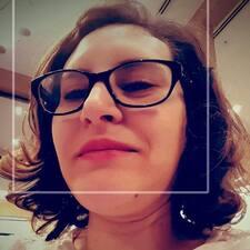 โพรไฟล์ผู้ใช้ Yasmine