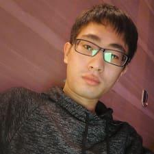 Profil korisnika 王乐