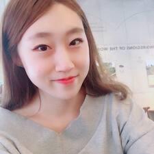 Profilo utente di 리