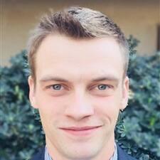 Bartek felhasználói profilja