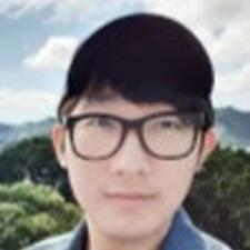 Profil korisnika Myong Jun