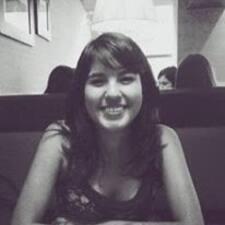 Profil utilisateur de Geraldyn