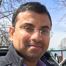 Satish - Profil Użytkownika