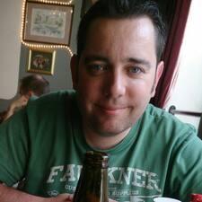 Profil korisnika Antony