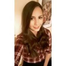 Profil utilisateur de Vasiliki