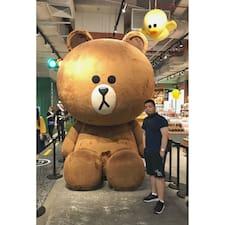 Jinbao User Profile