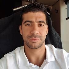 Hamid-Allah felhasználói profilja