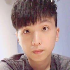 Junwen User Profile
