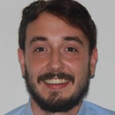 Profilo utente di Andrea Roberto