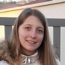 Méloïse Brugerprofil