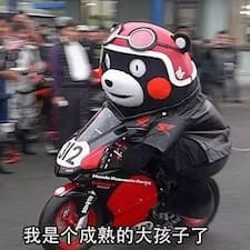 Perfil de l'usuari ZhiJian