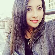 Angela Viviana User Profile