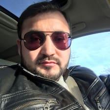 Profil Pengguna Aftab