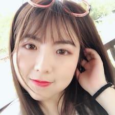 婧婧 - Uživatelský profil