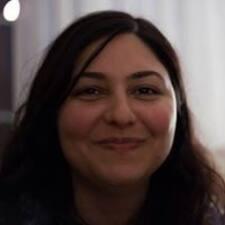 Aida Brugerprofil