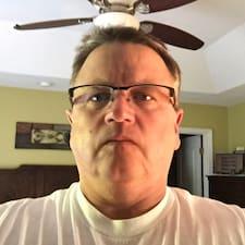 Kent D. felhasználói profilja