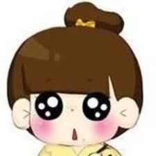 女房东 felhasználói profilja