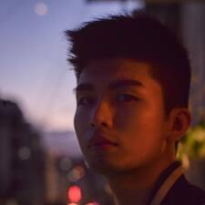Suyupu User Profile