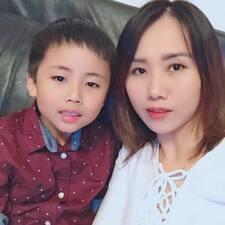 Profil utilisateur de Yanfang