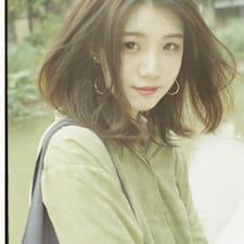 Nutzerprofil von Beiyi