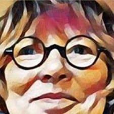 Georgette - Uživatelský profil