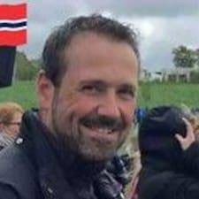 Håkon Brukerprofil