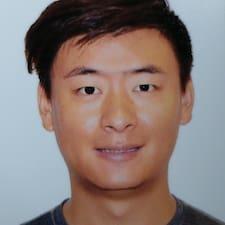 Profil Pengguna Xiaolong
