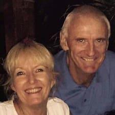 Darryl & Janet User Profile