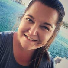 Jeanné User Profile