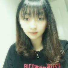 吴敏 - Uživatelský profil