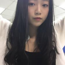 Профиль пользователя 俞真