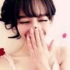 Profil utilisateur de 玉娥