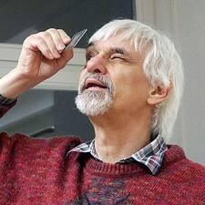 Udo Brugerprofil