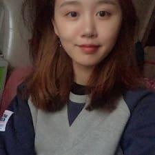 Профиль пользователя Jiawen