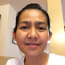 Rhodora User Profile